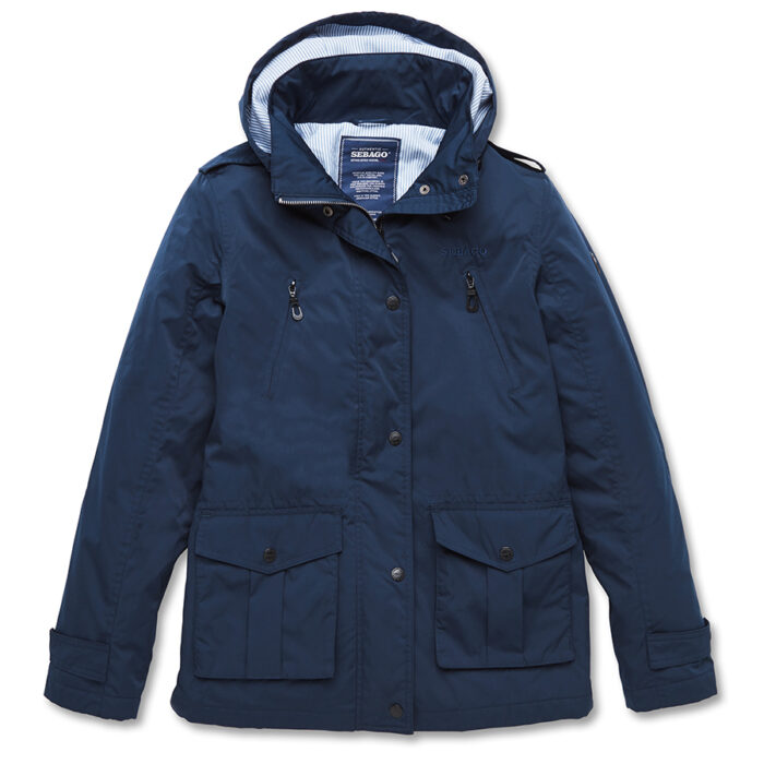 Rosetti Jacket Navy